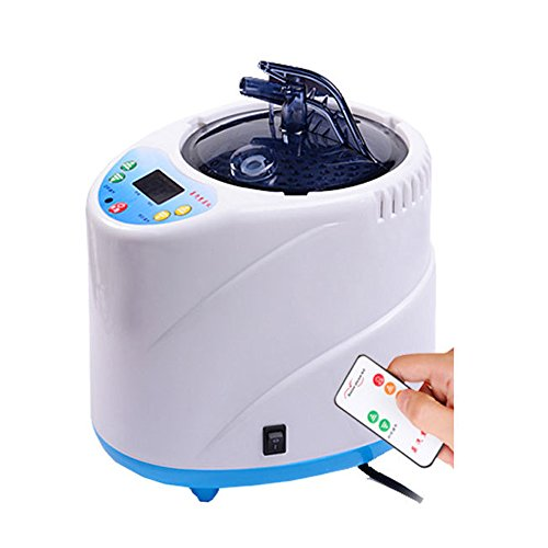 HUKOER-2L-Suana-Steam-Stainless-Steel-Fumigation-Machine-Khan-Steaming-With-9-Level-Remote-Controlled-Health-Care-Tool-0-0