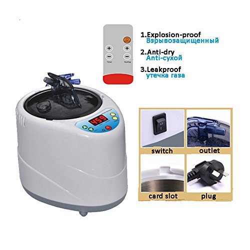 HUKOER-2L-Suana-Steam-Stainless-Steel-Fumigation-Machine-Khan-Steaming-With-9-Level-Remote-Controlled-Health-Care-Tool-0-1