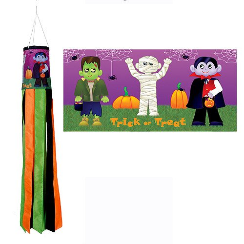 Halloween-Trick-or-Treat-Brilliance-Windsock-0