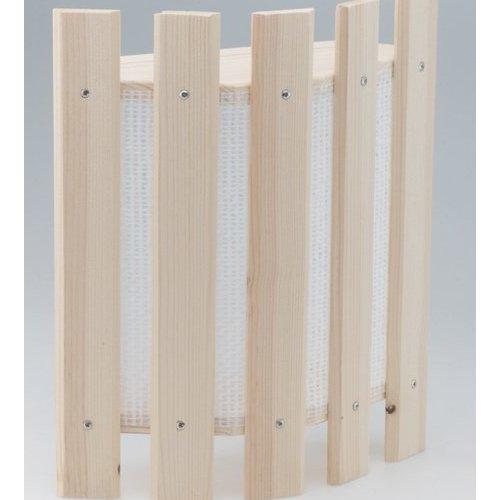 Hanko-Corner-Shade-for-Vapor-Proof-Wall-Light-for-Saunas-0