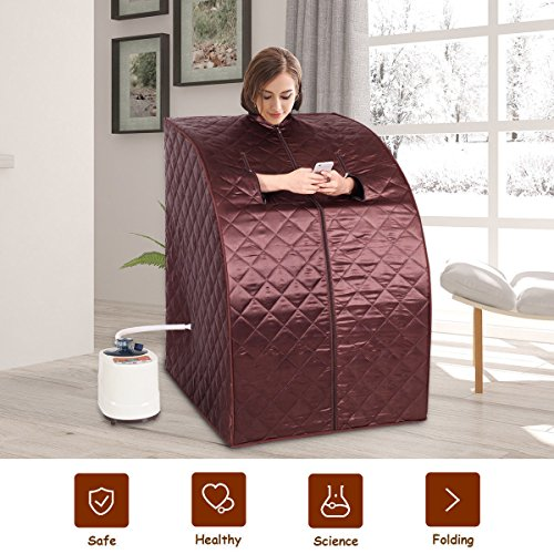 Heaven-Tvcz-Portable-2L-Steam-Sauna-Spa-Sweat-Room-Home-Weight-Loss-Foot-Massage-Detox-Chair-for-your-health-0-0