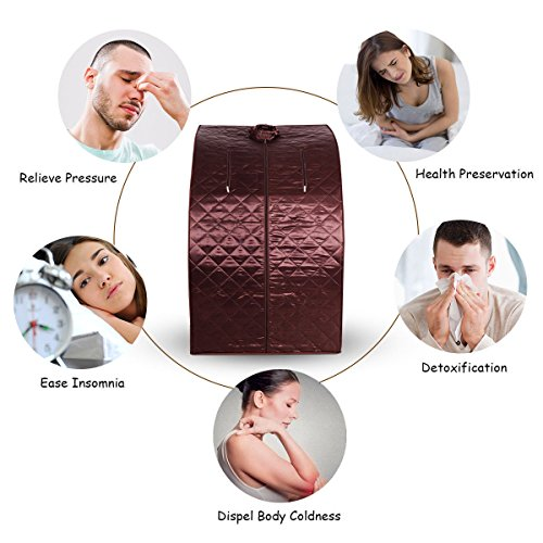 Heaven-Tvcz-Portable-2L-Steam-Sauna-Spa-Sweat-Room-Home-Weight-Loss-Foot-Massage-Detox-Chair-for-your-health-0-1
