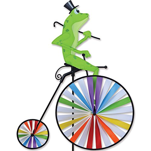 High-Wheel-Bike-Spinner-Frog-0