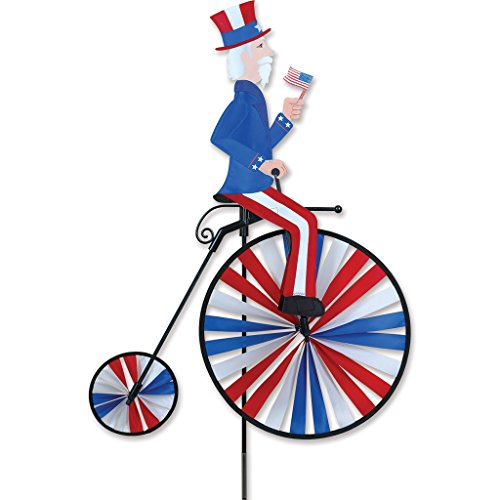 High-Wheel-Bike-Spinner-Uncle-Sam-0