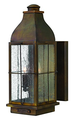 Hinkley-2044SN-Restoration-Two-Light-Wall-Mount-from-Bingham-collection-in-BronzeDarkfinish-0