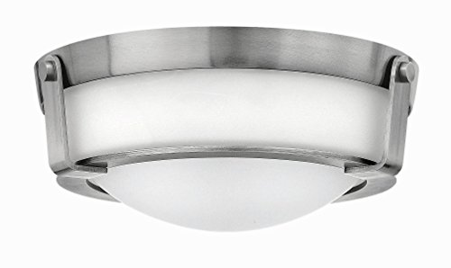 Hinkley-3223AN-GU24-Transitional-Two-Light-Flush-Mount-from-Hathaway-collection-in-Pwt-Nckl-BS-Slvrfinish-0