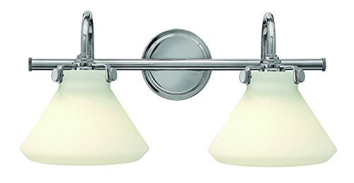 Hinkley-Lighting-50020AN-Congress-9-14H-2-Light-Bath-Lighting-with-Etched-Opal-0