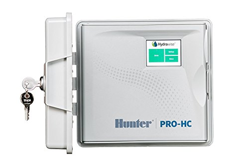 Hunter-PRO-HC-PHC-600-Residential-Outdoor-Professional-Grade-Wi-Fi-Controller-With-Hydrawise-Web-based-Software-6-Station-0