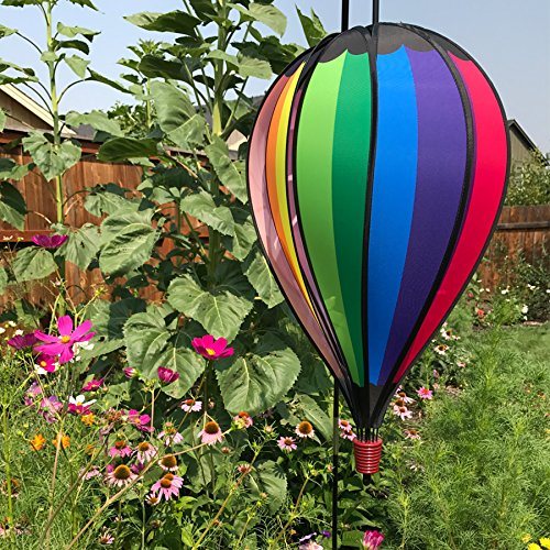 In-the-Breeze-0999-Rainbow-Spectrum-Hot-Air-10-Panel-Hanging-Spinning-Balloon-Decoration-25-0-0