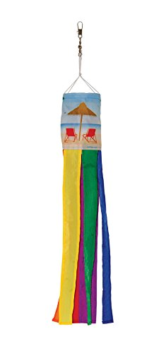 In-the-Breeze-Beach-Scene-15-inch-Babysoc-Printed-Mini-Windsock-Hanging-Decoration-12-PC-0