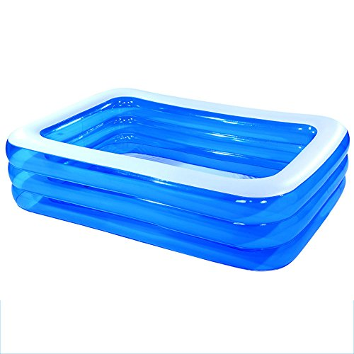 Inflatable-bathtub-TYCGY-Childrens-Inflatable-Pool-Family-Extra-Large-Marine-Ball-Pool-Thicken-Household-Family-Paddling-Pool-Multifunction-0