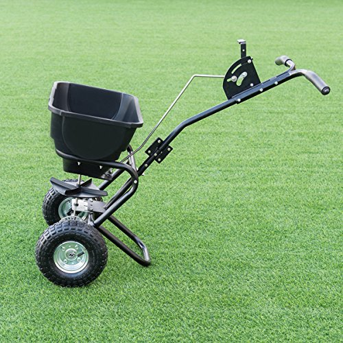 Item-Valley-Broadcast-Spreader-Builder-Garden-Seeder-Push-Walk-Behind-Fertilizer-Black-0-0