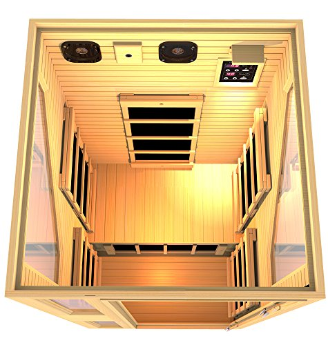 JNH-Lifestyles-ENSI-Collection-1-Person-NO-EMF-Far-Infrared-Sauna-Limited-Edition-0-2