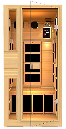 JNH-Lifestyles-ENSI-Collection-1-Person-NO-EMF-Far-Infrared-Sauna-Limited-Edition-0
