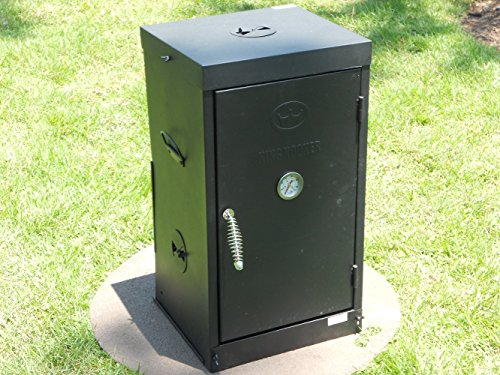 King-Kooker-2607-Outdoor-Chefs-SmokerOvenStove-0-2