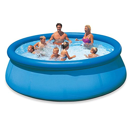 LZTET-Fast-Set-Round-Inflatable-Family-Swimming-Pool-Folding-Bathtub-Garden-Outdoor-Swimming-Playing-Pool-Paddling-Pool-Blue-Size-Optional-0-0