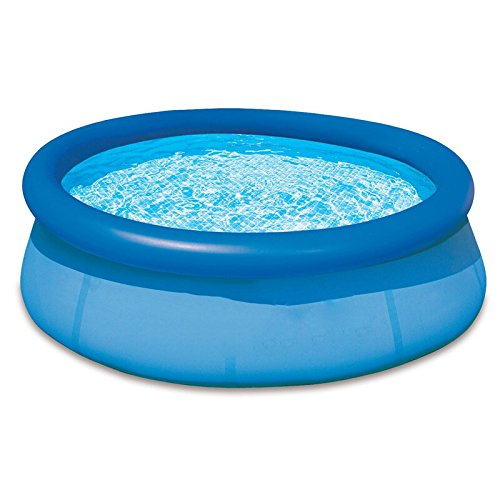 LZTET-Fast-Set-Round-Inflatable-Family-Swimming-Pool-Folding-Bathtub-Garden-Outdoor-Swimming-Playing-Pool-Paddling-Pool-Blue-Size-Optional-0