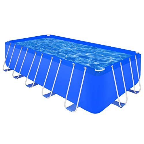 LicongUS-Above-Ground-Swimming-Pool-Steel-Rectangular-17-9-x-8-10-x-4-Swimming-Pool-Above-Ground-Swimming-Pool-Pool-Wall-Reinforced-with-a-Polyester-Mesh-0