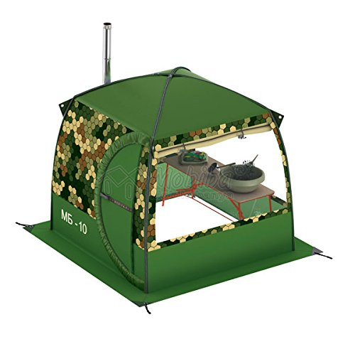 Mobiba-Portable-Mobile-Sauna-Tent-MB-10A-2-Windows-4-Persons-Also-can-be-Used-as-a-Full-Height-Camping-Tent-0-0