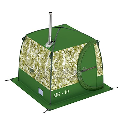 Mobiba-Portable-Mobile-Sauna-Tent-MB-10A-3-4-pers-Also-can-be-Used-as-a-Full-Height-Camping-Tent-0