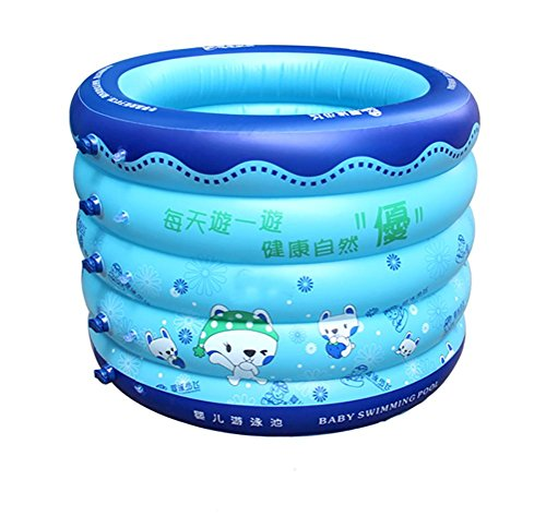 NUOAO-Swimming-Pool-For-Baby-Trinuclear-Inflatable-Pool-Piscina-Inflavel-Newborn-Portable-Outdoor-Children-Basin-Bathtub-For-Infant-0