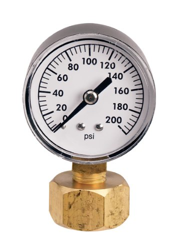 Orbit-Sprinkler-Irrigation-Pressure-Gauge-Hose-Faucet-Water-Gauges-PSI-91130-0