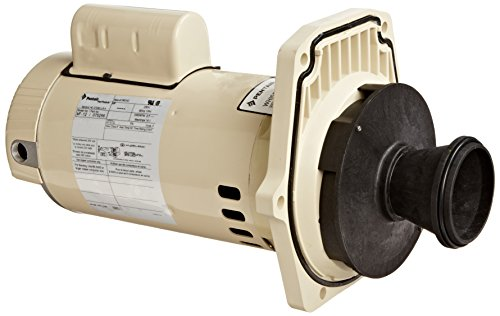 Pentair-075256-Power-End-Motor-Sub-Assembly-Replacement-WhisperFlo-WF-12-Pool-and-Spa-Pump-0