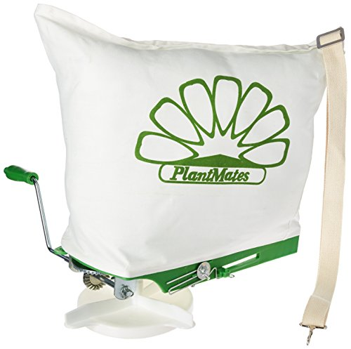 Plantmates-76300-25-Capacity-Broadcast-Spreader-With-Canvas-Bag-0