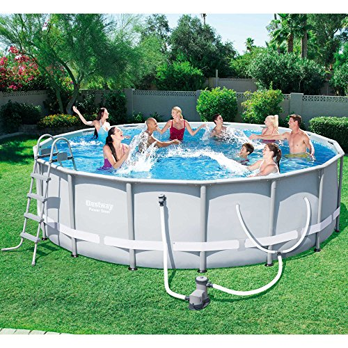Power-Steel-16-x-48-Frame-Pool-Set-0-2