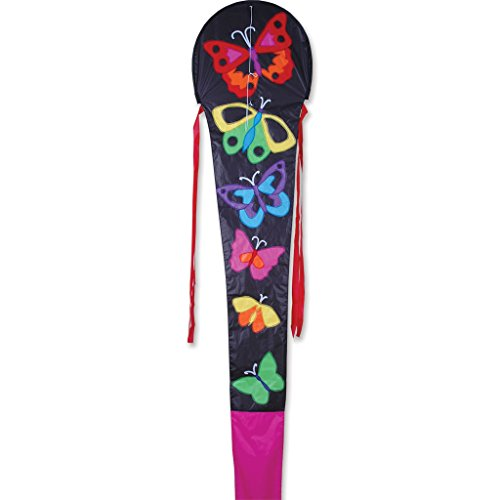 Premier-43041-30-Feet-Dragon-Kite-RB-Butterflies-0
