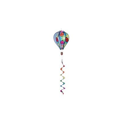 Premier-Designs-16-in-Ladybugs-Hot-Air-Balloon-Wind-Spinner-0