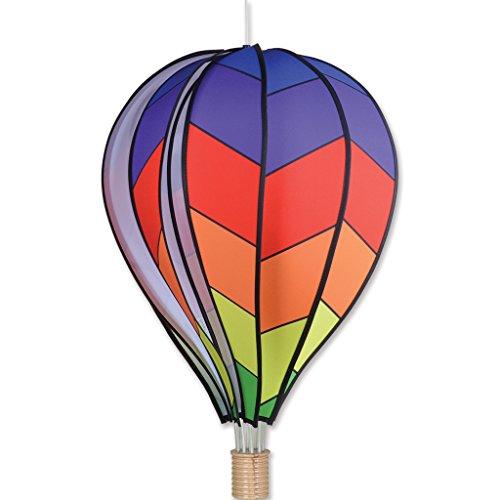 Premier-Kites-26-in-Hot-Air-Balloon-Chevron-Rainbow-0