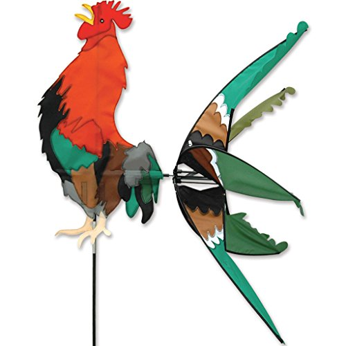 Premier-Kites-40-in-Morning-Rooster-Spinner-0