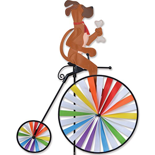 Premier-Kites-High-Wheel-Bike-Spinner-Dog-0
