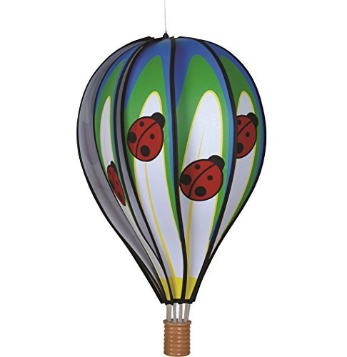 Premier-Kites-Hot-Air-Balloon-22-In-Ladybug-0