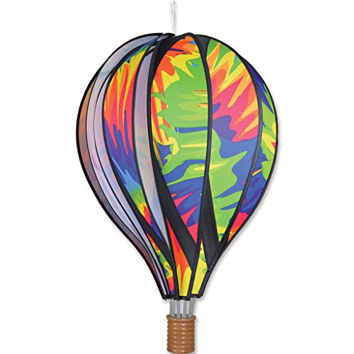 Premier-Kites-Hot-Air-Balloon-22-in-Tie-Dye-0
