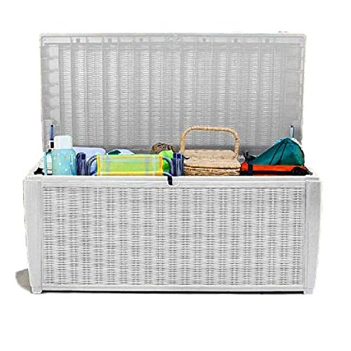 Rattan-Storage-Box-Patio-Outdoor-Furniture-Deck-Organizer-Resin-Wicker-Like-Texture-Container-2-Adults-Bench-Pool-Equipment-Patio-Pillows-Backyard-Toy-Storage-Garden-Tools-eBook-by-BADA-Shop-0