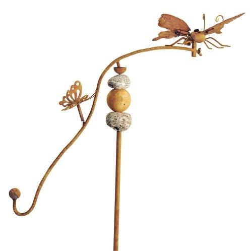 Red-Carpet-Studios-Balancing-Buddies-Large-Yard-Art-Butterflies-0