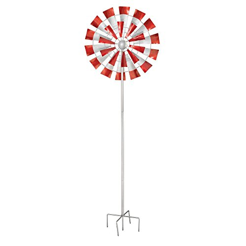 Regal-Art-and-Gift-26-in-Windmill-Kinetic-Stake-0