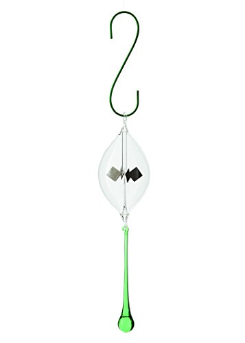 Russco-III-GD136626-Radiometer-Sun-Catcher-Ornament-Green-0