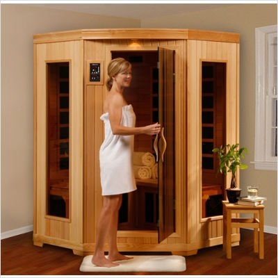 Santa-Fe-3-Person-Carbon-Infrared-Home-Sauna-0-0