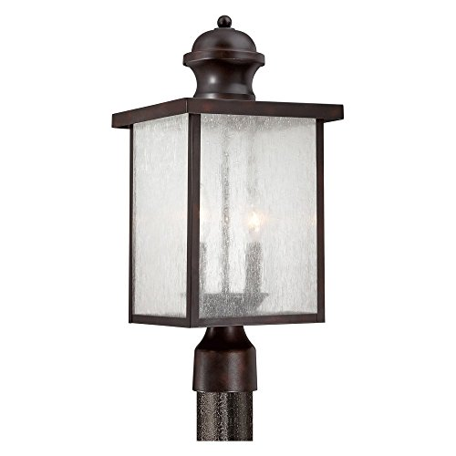 Savoy-House-Newberry-5-604-13-Outdoor-Post-Lantern-0