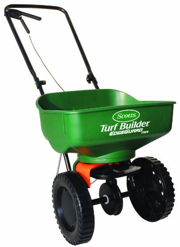 Scotts-76121-Turf-Builder-EdgeGuard-Mini-Spreader-0
