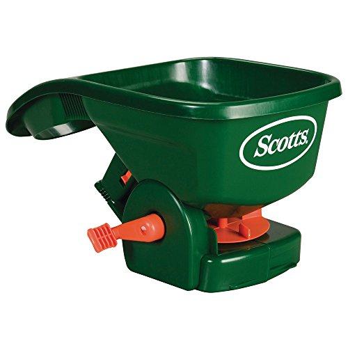 Scotts-Handy-Green-II-Hand-Held-Broadcast-Spreader-Case-of-4-0