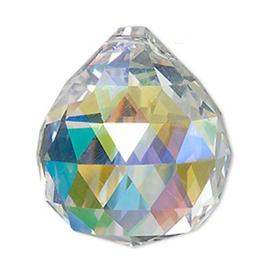 Set-of-40-40-mm-Clear-AB-Crystal-Ball-Prisms-Asfour-30-Lead-Crystal-Ball-Prism-Crystal-Chandelier-Parts-Wholesale-Art-701-40-1-Hole-0