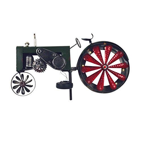 Solar-LED-Light-Garden-Tractor-Wind-Spinner-0-2