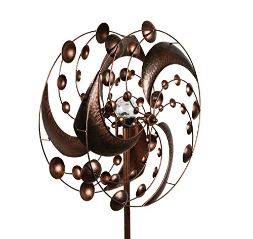 Solar-System-Style-Kinetic-Wind-Garden-Spinner-with-Solar-Powered-Light-0-0
