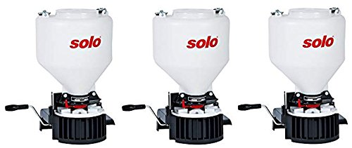 Solo-421-20-Pound-Capacity-Portable-Chest-mount-Spreader-with-Comfortable-Cross-shoulder-Strap-Pack-of-3-0