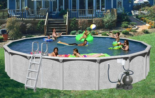 Splash-Pools-Above-Ground-Round-Pool-Package-18-Feet-by-52-Inch-0-0