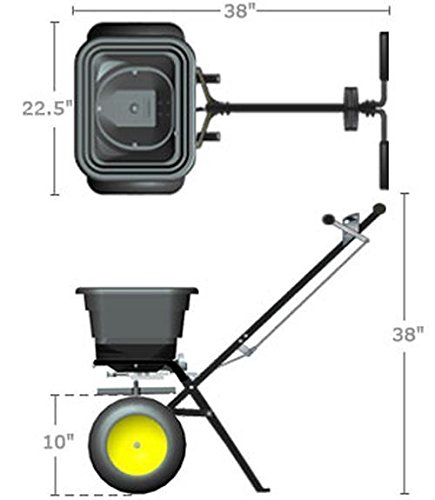 Spyker-P20-5010-Residential-Broadcast-Spreader-W436BRE-T4435PDS366716-0-2